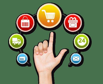 Comercio electrónico Bolivia Webs